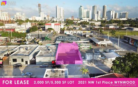 2021 NW 1st Place Miami FL 33127