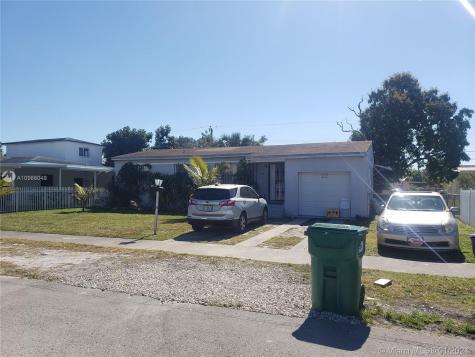 1090 NW 91st St Miami FL 33150