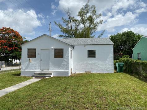 789 NW 64th St Miami FL 33150