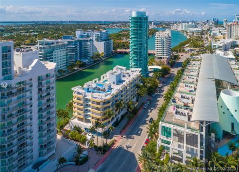 5970 Indian Creek Dr Miami Beach FL 33140