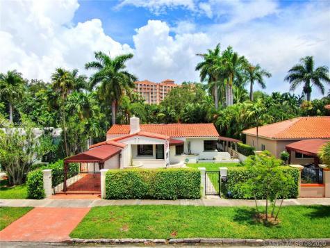 1027 SW 22 St Miami FL 33129