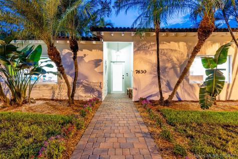 7630 NE 8th Ave Miami FL 33138