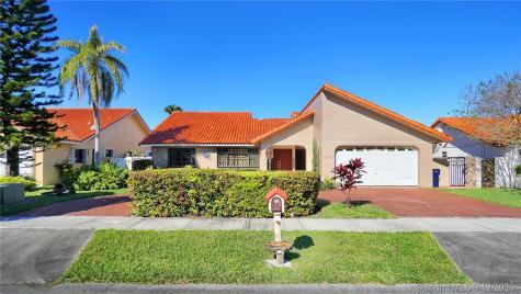13281 SW 25 St Miami FL 33175