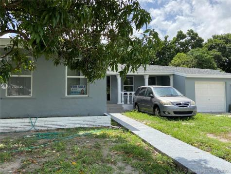 2340 NW 66th St Miami FL 33147