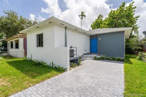 1470 NW 69th St Miami FL 33147