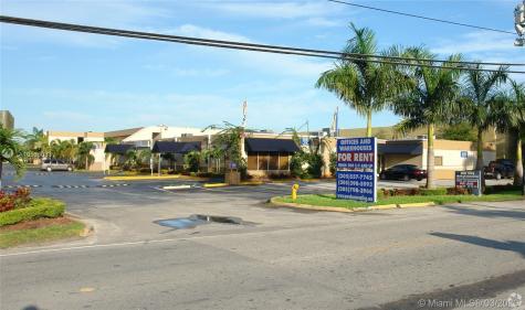 5050 NW 74th Ave Miami FL 33166