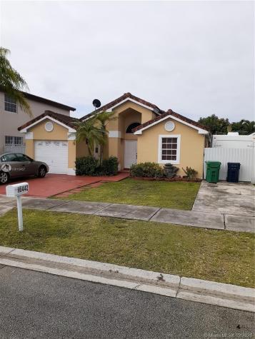 15442 SW 137th Pl Miami FL 33177