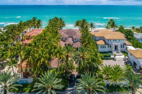 547 Ocean Blvd Golden Beach FL 33160