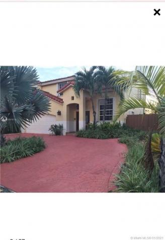11016 SW 156th Pl Miami FL 33196