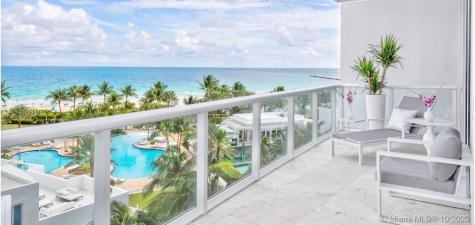 100 S Pointe Dr Miami Beach FL 33139