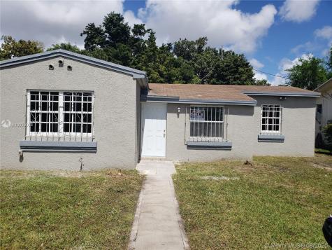 1021 NW 73rd St Miami FL 33150
