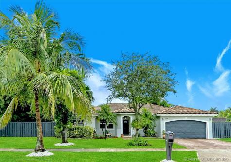 15540 SW 168th St Miami FL 33187