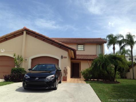 11377 SW 84th Ln Miami FL 33173