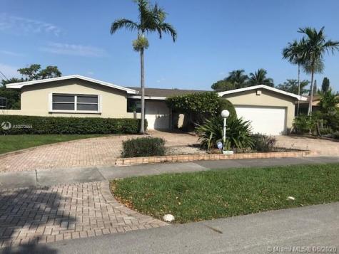 19420 NE 23rd Ave Miami FL 33180
