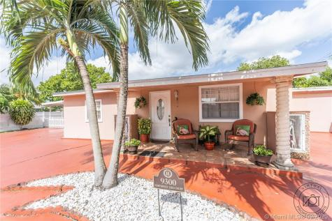 9300 NW 33rd Ct Miami FL 33147