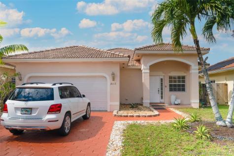 18112 SW 144th Ct Miami FL 33177