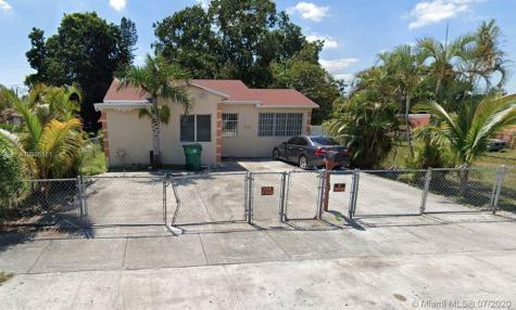 2274 NW 93rd St Miami FL 33147