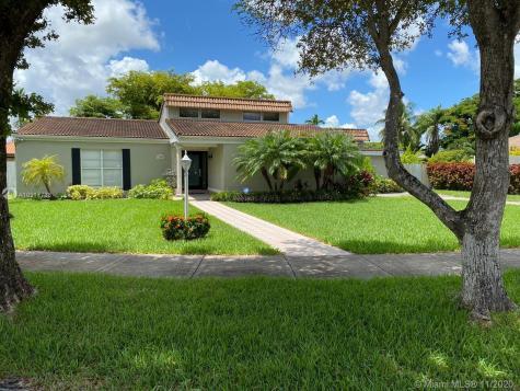 7310 SW 100th Ct Miami FL 33173