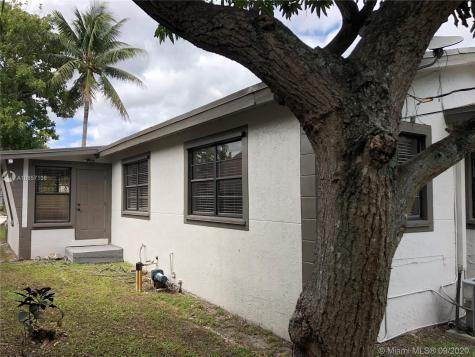 1536 NW 6th Ave Fort Lauderdale FL 33311