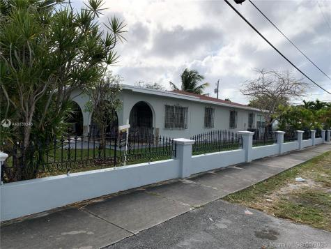 240 NW 52nd Ave Miami FL 33126