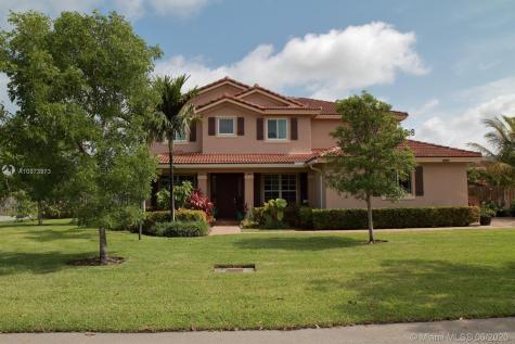 12981 SW 221st St Miami FL 33170
