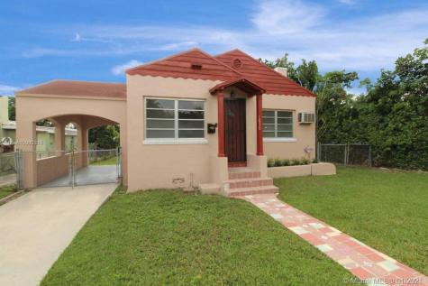 1836 NW 33 St Miami FL 33142