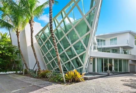 480 Ocean Blvd Golden Beach FL 33160