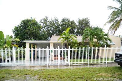 65 NE 68th St Miami FL 33138