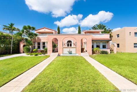 3616 Flamingo Dr Miami Beach FL 33140
