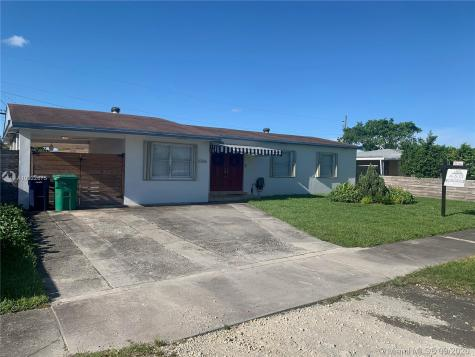 10265 SW 35th St Miami FL 33165