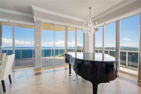3100 N Ocean Blvd Fort Lauderdale FL 33308
