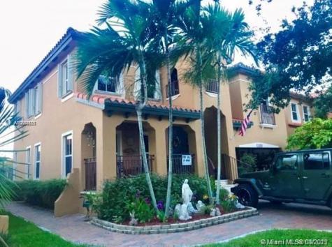 15263 SW 28th Terrace Miami FL 33185