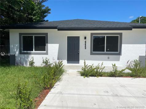 4223 NW 23rd Ave Miami FL 33142