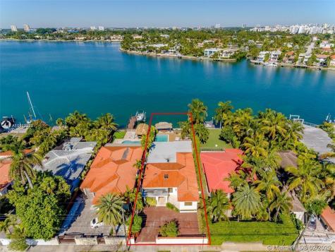 901 Stillwater Dr Miami Beach FL 33141