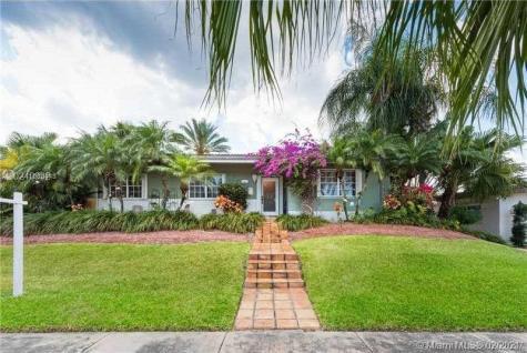 21160 NE 20th Ave Miami FL 33179