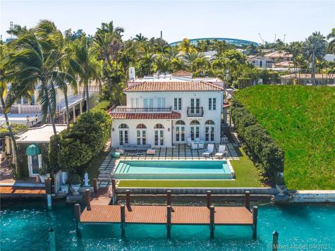 77 N Hibiscus Dr Miami Beach FL 33139