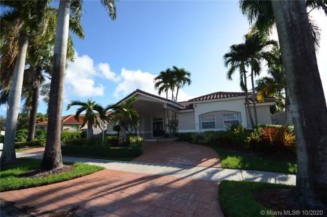 9885 SW 119th Ct Miami FL 33186
