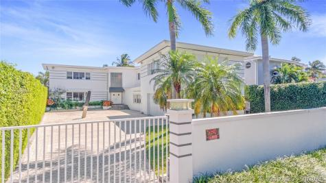 580 Lakeview Dr Miami Beach FL 33140