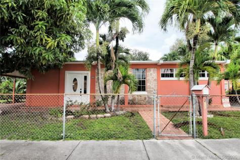 200 NW 72nd Ave Miami FL 33126