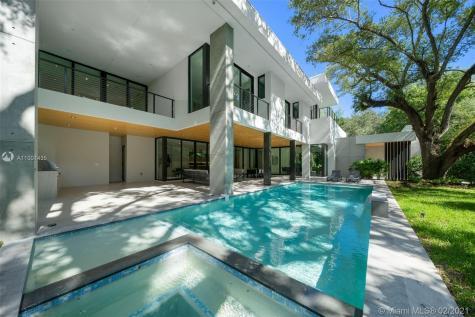 4701 SW 74th St Miami FL 33143