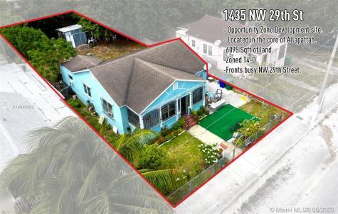 1435 NW 29th St Miami FL 33142
