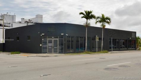 101 NE 79th St Miami FL 33138