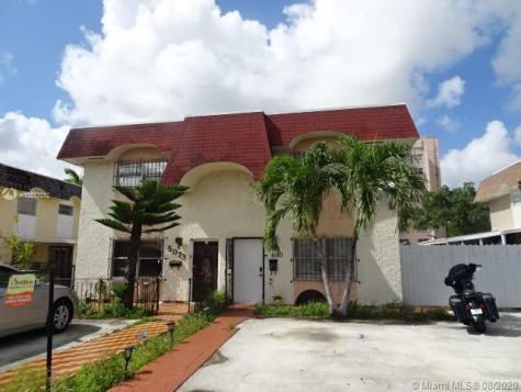5073 NW 5th St Miami FL 33126