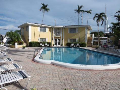 2230 NE 56th Pl Fort Lauderdale FL 33308