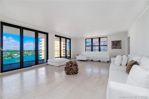 5500 Collins Ave Miami Beach FL 33140