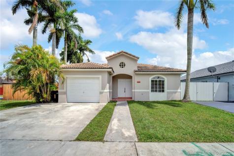 17027 SW 143rd Pl Miami FL 33177