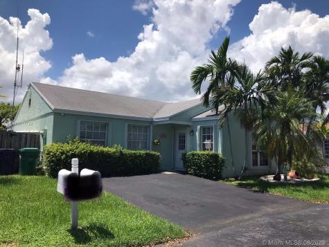 12698 SW 145th St Miami FL 33186