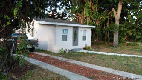 2153 NW 91st St Miami FL 33147