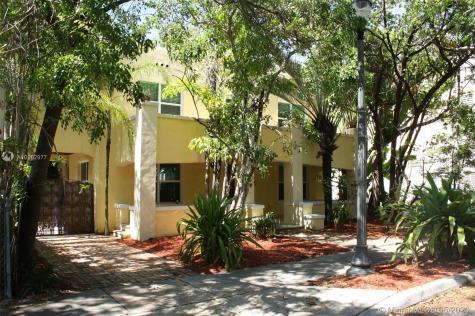 18 NE 42nd St Miami FL 33137