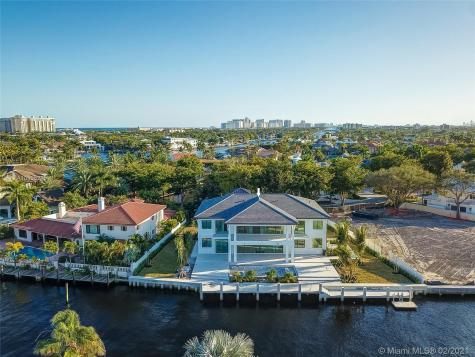 121 Bay Colony Dr Fort Lauderdale FL 33308